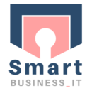 Smart Business IT Logo